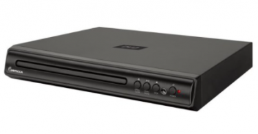 Impecca Compact DVD Player