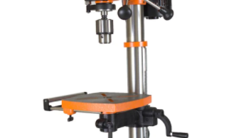WEN 4214 12-Inch Variable Rate Drill Press